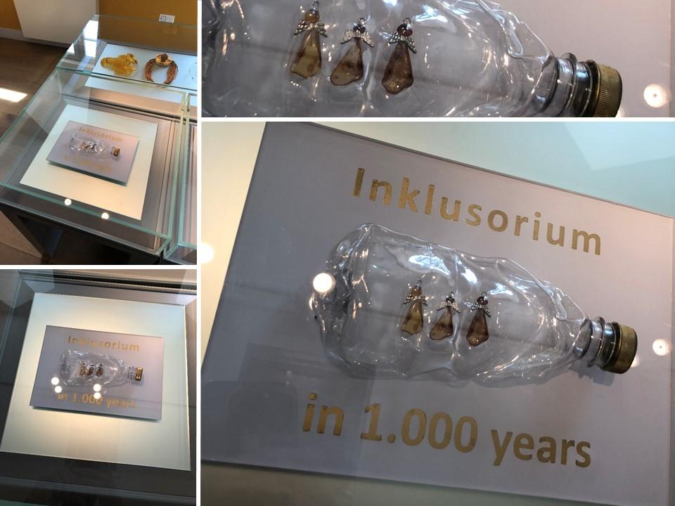 Inklusorium in 1.000 years